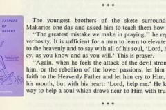 Saint Makarios the Great