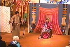 1995-Isaiah-and-King-Ahaz