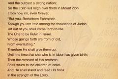 Prophet-micah-prophecy
