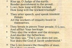 Psalm-93