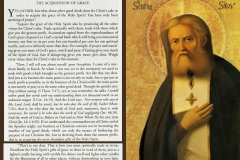 The aim of the Christian life - 3 of 3