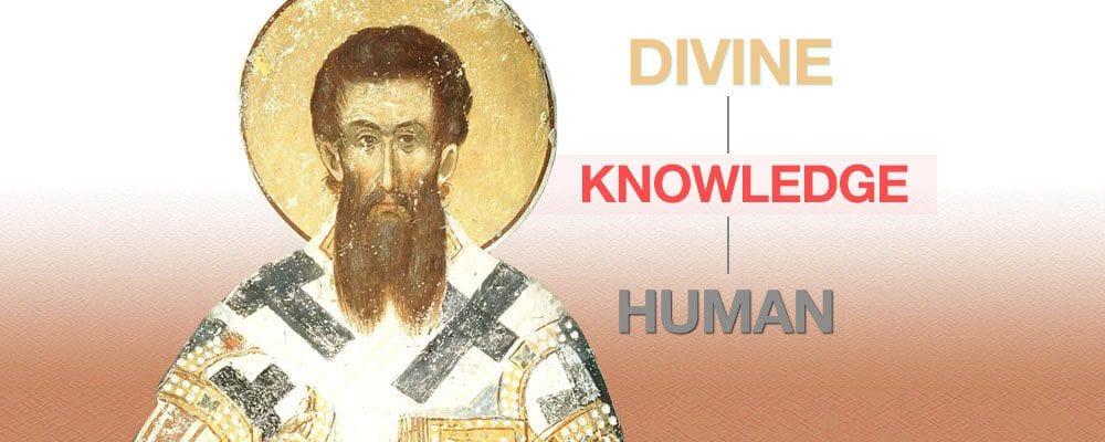 knowledge saint gregory palamas