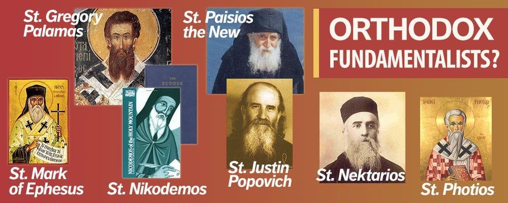 orthodox fundamentalism