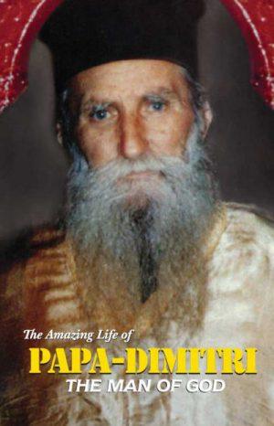 Papa-Dimitri: The Man of God